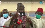 Vidéo - Nguer Malal: Les populations magnifient l'acte de leur maire et en demandent plus!