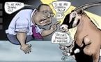 Scandale des gazelles Oryx de A. K. Sall : Suivez l'enquête explosive de Abdoulaye Cissé ( Vidéo )