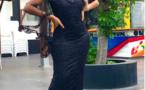 Photos - Admirez la tenue sexy de l'actrice Miss Guèye !