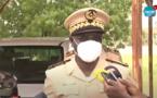 Vidéo - Journée nationale de l'Arbre: « Si l'environnement meurt, la santé aussi meurt » (le gouverneur de Louga)