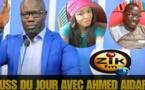Teuss ZiK FM du 10 Aout 2020 avec Ahmed Aidara