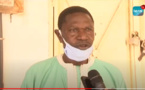 VIDEO - Assane Top, maire de Thiamène: « Je ne reconnais pas ces jeunes-là, s'ils sont de bons citoyens, ils n'ont qu'à cotiser pour acheter une ambulance »