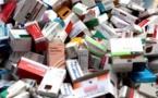Covid-19: L'Inde offre au Sénégal des tonnes de médicaments dont l'hydroxychloroquine et l'azithromicine