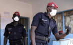 Covid-19 / Port obligatoire du masque: 1490 personnes arrêtées par la police