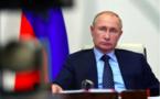 Coronavirus : La Russie a développé le « premier » vaccin, annonce Vladimir Poutine