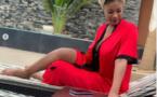 Photos- Cette actrice sénégalaise profite bien des vacances. Regardez!