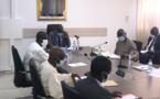 PACASEN: Troisième session du Comité de pilotage stratégique
