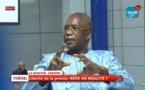EN DIRECT - Mamadou Ibra Kane est l'invité de LERAL TV Canal 33 TNT