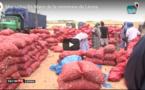 Vidéo - Mamadou Bâ, maire de Léona: « Il y a une grande quantité d'oignons en stock à Potou, mais nous n'avons pas de magasins… »