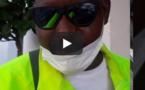 Vidéo-Le petit frère de Serigne Modou Kara alerte sur le coronavirus, interpelle Macky Sall, lui donne quelques conseils et parle du Magal...