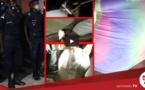 Immersion avec la Police - Alcool, chanvre, drogues, armes blanches... :Au cœur des quartiers chauds de Dakar