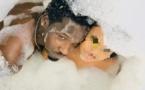 Les « photos chaudes » de Demba Guissé avec une jeune fille ont fuité sur Internet