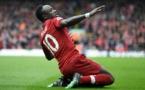 Premier League : Sadio Mané récompensé par les fans