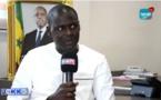 """Problème Foncier à Tobène/ Bara Ndiaye Maire de Méouane """" Que les ICS respectent la population... Aar Luñu Bok ne peut rien apporter à Tobène. """""""