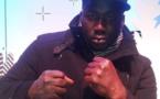 Lutte - Chahuté sur son état de santé, la réponse de Gris Bordeaux à Gaston Mbengue