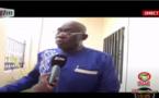 Basket: Baba Tandian sur la gestion des fonds de l'Afrobasket