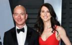 Jeff Bezos : son ex femme devient la femme la plus riche du monde