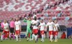 Foot - Allemagne : Leipzig autorisé à débuter la saison devant 8 500 spectateurs