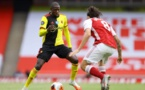 L'AS Monaco entre dans la danse pour Abdoulaye Doucouré mais...