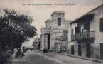 Patrimoine historique: Saint-Louis et sa Cathédrale, la plus ancienne église de l'Afrique de l'Ouest