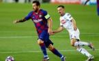 La presse argentine annonce que Lionel Messi reste au FC Barcelone !
