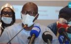VIDEO - Abdoulaye Diop, ministre de la Culture: « La lecture du livre de Mourchid Iyane Thiam « nous aidera à mieux penser et à mieux agir»
