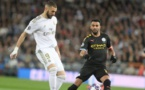 Le Real Madrid se penche sur Riyad Mahrez