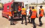 Guinaw Rails sud: Un jeune âgé d'une vingtaine d'années poignardé à mort