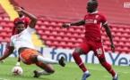 Liverpool - Leeds United: Sadio Mané titulaire
