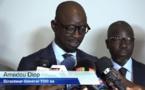 Amadou Abdoulaye Diop, DG TDS-SA: «Amener la télévision numérique sur le tout le territoire»