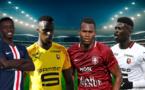 Les joueurs sénégalais à suivre en Ligue 1 cette année