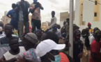 Visite de Macky Sall à Keur Massar: Bagarre entre les partisans du maire Moustapha Mbengue et les habitants (Vidéo)