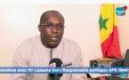 """VIDEO - Lassana Sarr: """"Nous faisons encore appel au président de la République pour..."""""""