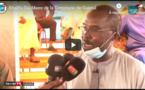 Vidéo - Louga: Le maire de la Commune de Guéoul, Khalifa Dia magnifie le projet de la Sénélec