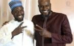 Vidéo - Réconciliation entre Pathé Sène et Serigne Ngagne