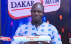 """Dr. Babacar Diop, Sg FDS: """"L'unique chance de Macky Sall est son opposition faible et incohérente"""""""