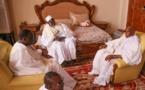 VIDEO - Lii la Serigne Mountakha wakh si Président Macky Sall taay