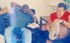 Mbacké Dioum, l'homme qui avait amené Steven Seagal à Touba