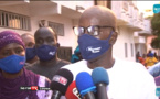 VIDEO - Oumar Boun Khatab Sylla DG Dakar Dem Dikk fait sa première sortie à louga