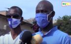 Matar Sy crie au Scandal à Ndiarème Limamoulaye ( Guédiawaye )