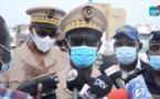 """VIDEO / Opération """"Feindy"""": Une enveloppe de 350 millions de FCfa dégagée pour sauver les sinistrés"""