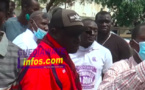 Mairie Guediawaye: Bataille rangée entre des éléments de Ahmed Aïdara et ceux Aliou Sall un bléssé