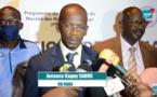 VIDEO - Session de formation pour les prestataires du service d'assainissement organisée par l'ONAS