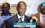 Vidéo - Session de formation pour les prestataires du service d'assainissement : Vers le développement de l'assainissement autonome