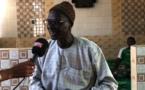 Le chef du village de Diouroub (Fatick) rencontre la caravane de Leral TV