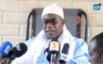 VIDEO/ Inauguration de la Mosquée Janatoul Mahwa: Serigne Thioune appelle à une forte mobilisation