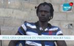 VIDEO / Fatick: Le quartier Peulgha, fief du Président Sall, réclame plus de considération