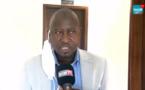 VIDEO / Copie privée: Momar Cissé, vice président Ascosen, expose son contenu