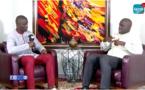 """VIDEO / Moussa Tine, leader de l'Alliance Pencco: """"La loi du Sénégal ne permet pas à Macky Sall d'être candidat en 2024"""""""