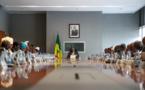 COMMUNIQUE DU CONSEIL DES MINISTRES DU 23 SEPTEMBRE 2020